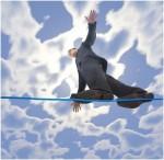 walking-a-tightrope-300x292